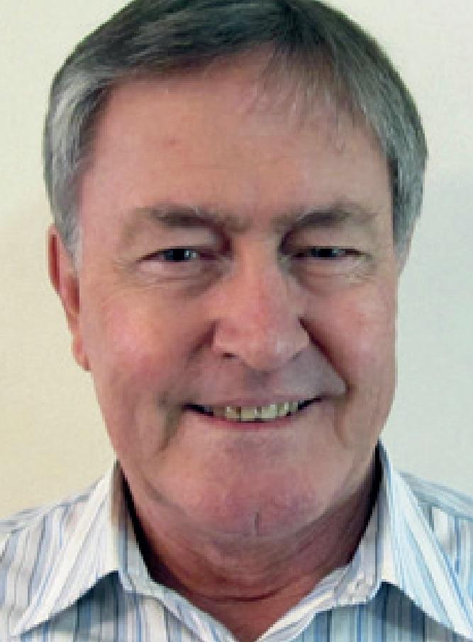 Senator Mike Carter