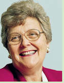 Rt Hon the Baroness Chalker of Wallasey