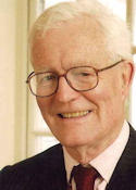 Lord Hurd of Westwell CH CBE PC
