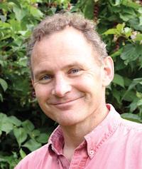 Professor Chris Lavy OBE