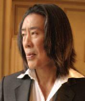 Professor Stephen Chan OBE