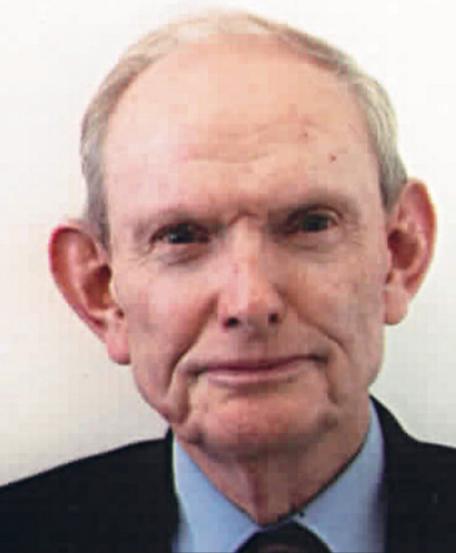 Professor Tony Hawkins