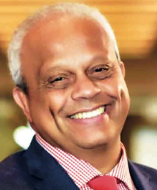 Chair: Lord Hastings of Scarisbrick CBE
